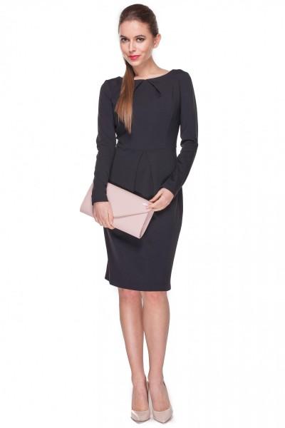 Czarna-elegancka-sukienka-Darksus