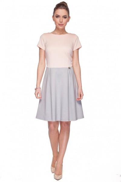 Dwukolorowa-sukienka-Tova