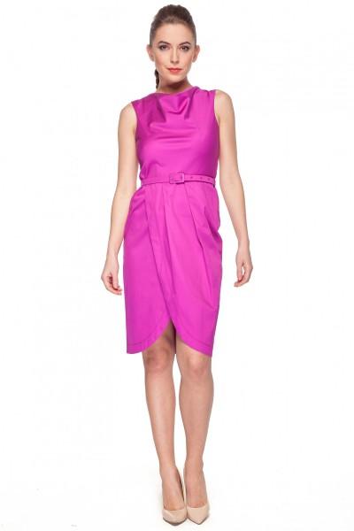Fioletowa-sukienka-typu-tulipan-Metafora
