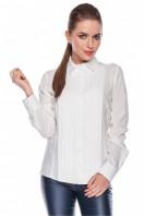 Klasyczna-koszula-z-pionowymi-zakładkami-Duet-Woman-1