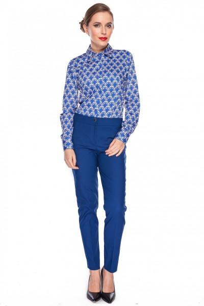 Koszula-w-niebieskie-wzory-Duet-Woman