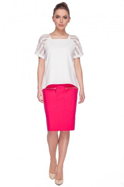 Ołówkowa-spódnica-z-kieszeniami-Bialcon