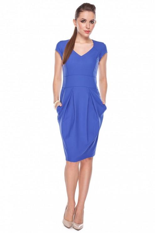 Sukienka-kieszeniami-na-bokach-GaPa-Fashion