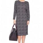 Sukienka-w-beżowe-wzory-Bialcon