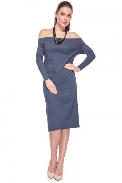 Sukienka-w-kolorze-szarym-CAHA