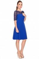 Sukienka-z-koronkową-wstawką-La-Robe-2