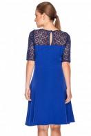 Sukienka-z-koronkową-wstawką-La-Robe-3