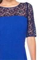 Sukienka-z-koronkową-wstawką-La-Robe-4