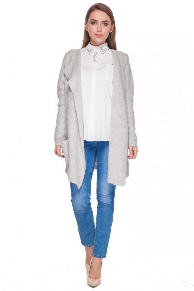 Szary-luźny-sweter-z-kieszeniami-Tova