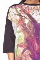 Tunika-z-nadrukiem-drzewa-Kumi-4